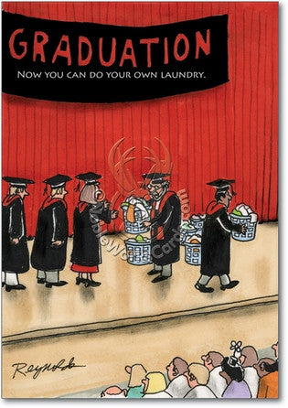 Do Your Laundry Card - Sour Sentiments   - 1