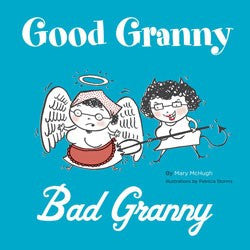 Good Granny Bad Granny  Book