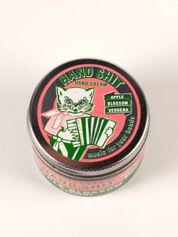 Hand Shit Hand Cream - Sour Sentiments   - 2