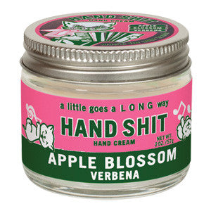 Hand Shit Hand Cream - Sour Sentiments   - 1