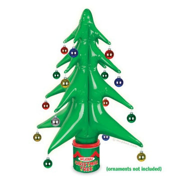 Inflatable Christmas Tree - Sour Sentiments   - 1