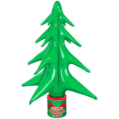 Inflatable Christmas Tree - Sour Sentiments   - 2