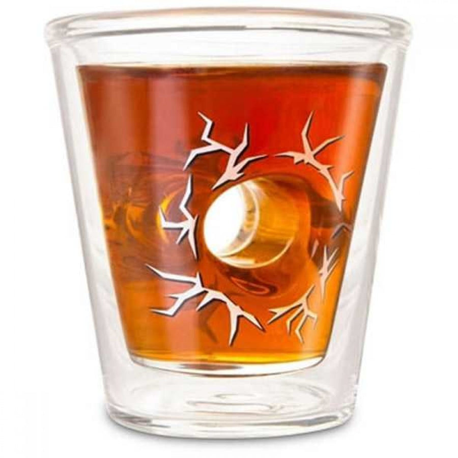 Just Shot Glass - Sour Sentiments   - 2