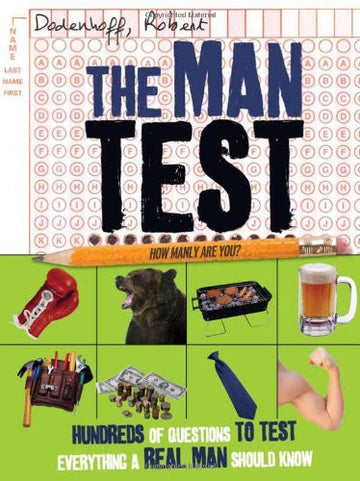 The Man Test - Sour Sentiments