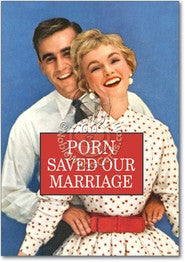 Porn Saved Our Marriage - Sour Sentiments   - 1