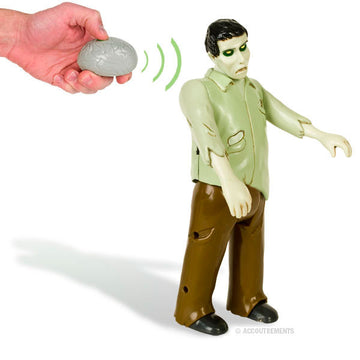 Remote Control Zombie with Brain Remote