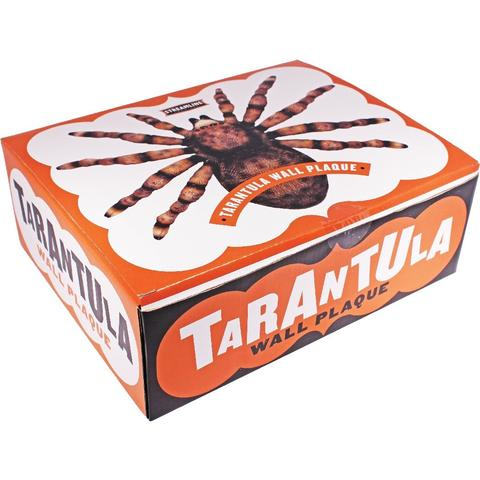 Tarantula Wall Plaque Box