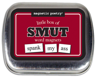 Little Box of Smut - Sour Sentiments