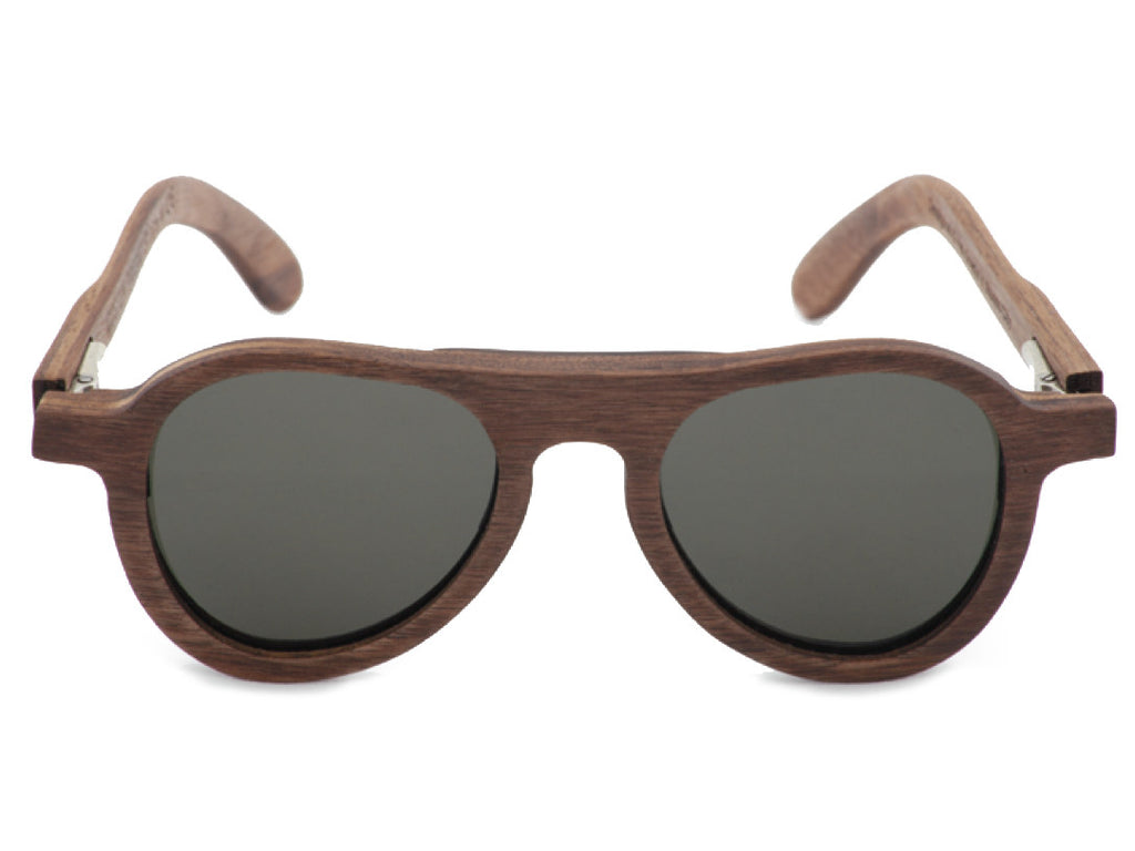 00's style originals | Wood Sunglasses
