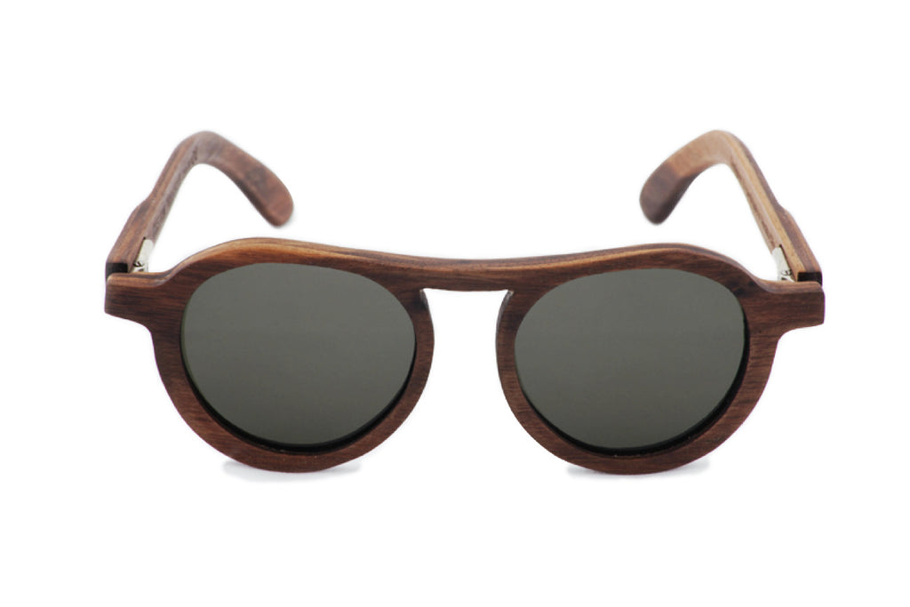 30's style originals | Wood Sunglasses