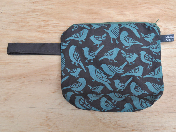 Make-up bag TWIT