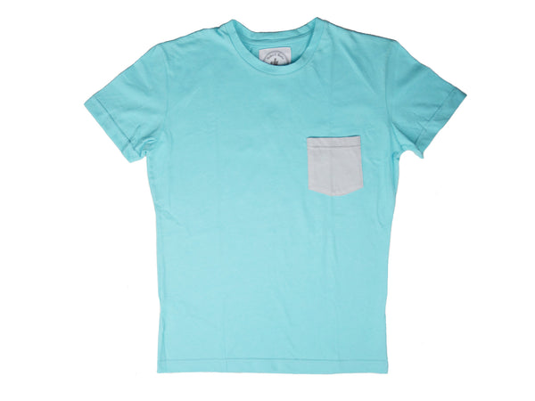 PS bolsa gris t-shirt | Cotton