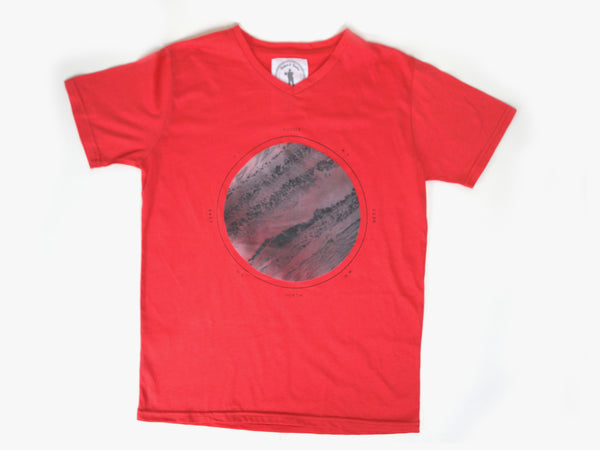 Abismo t-shirt | Cotton