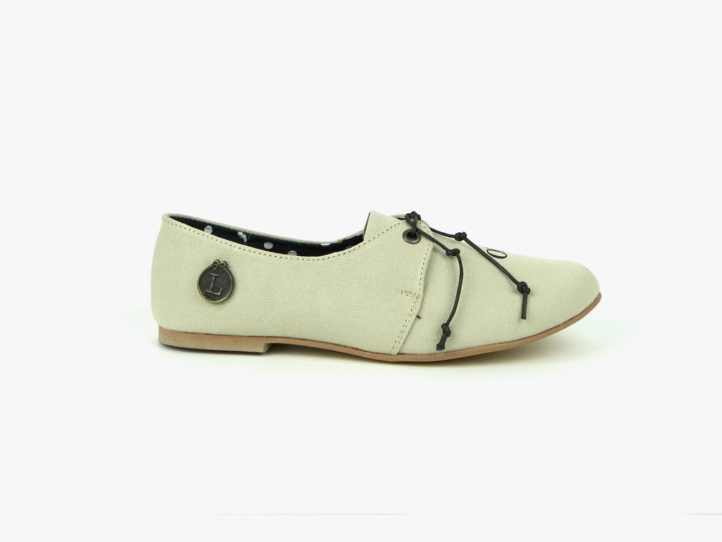 Caroline | Oxford Vegan Shoes