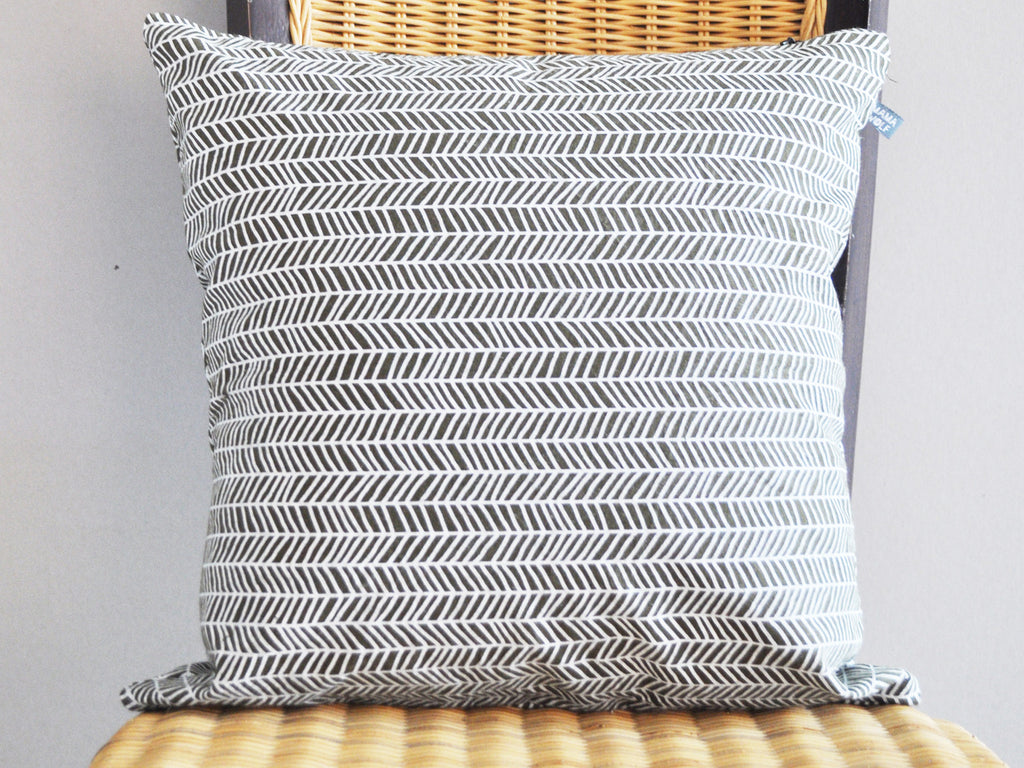ESPIGUILLA pillow