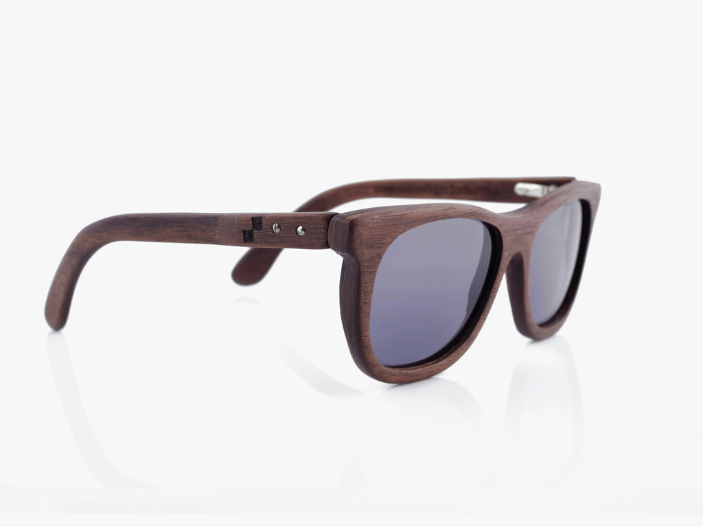 70's style originals | Wood Sunglasses