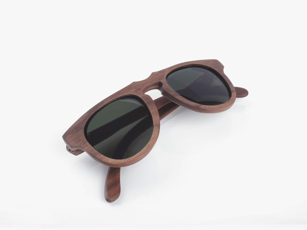 73's style originals | Wood Sunglasses