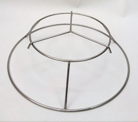Stainless Steel Rib Hanger For WSM