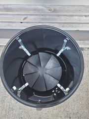 "Vortex Plate For 14.5"" WSM"