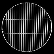 "HD Stainless Steel Food Grate For 18.5"" WSM"