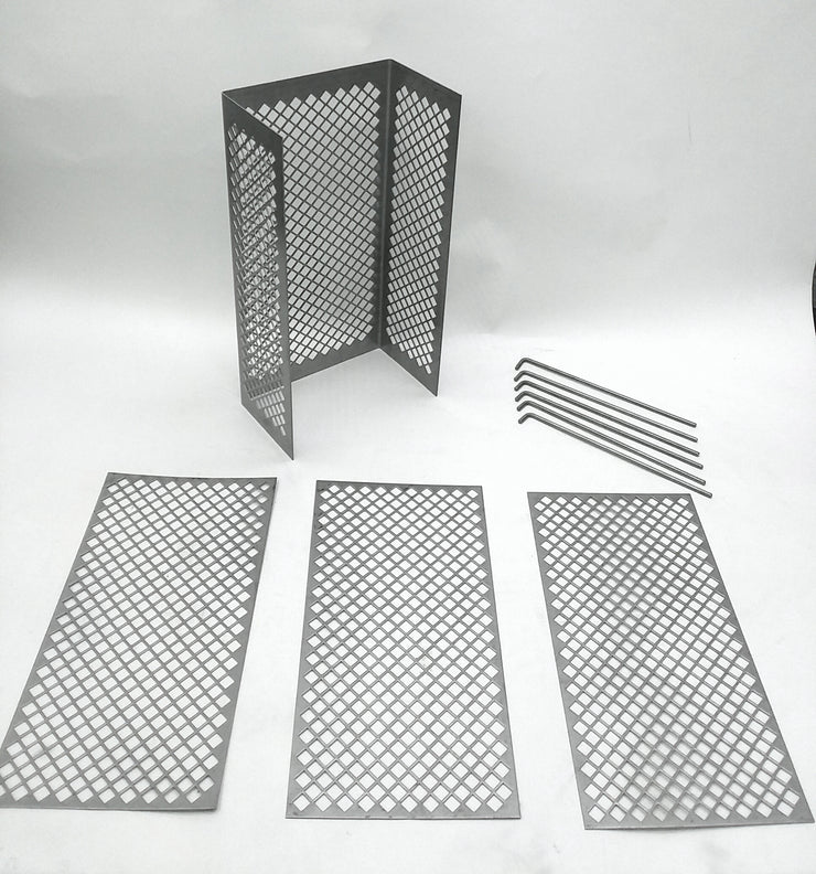 Stainless Steel Meat Basket