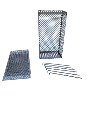 Stainless Steel Barbecue Basket