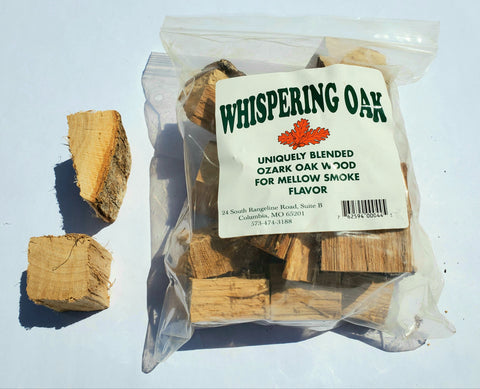 Smoking Wood Chunk Variety Pack (7 bags)