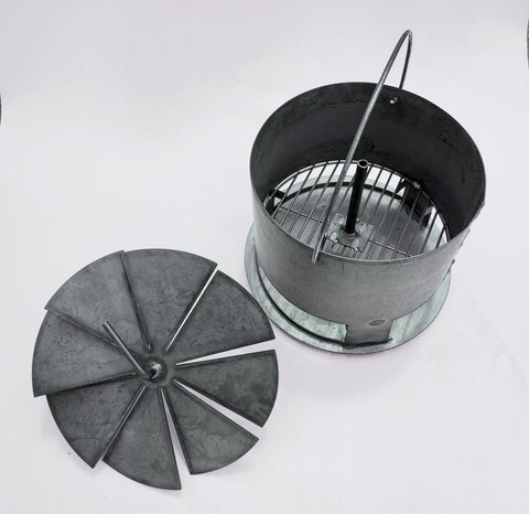 Vortex Charcoal Basket