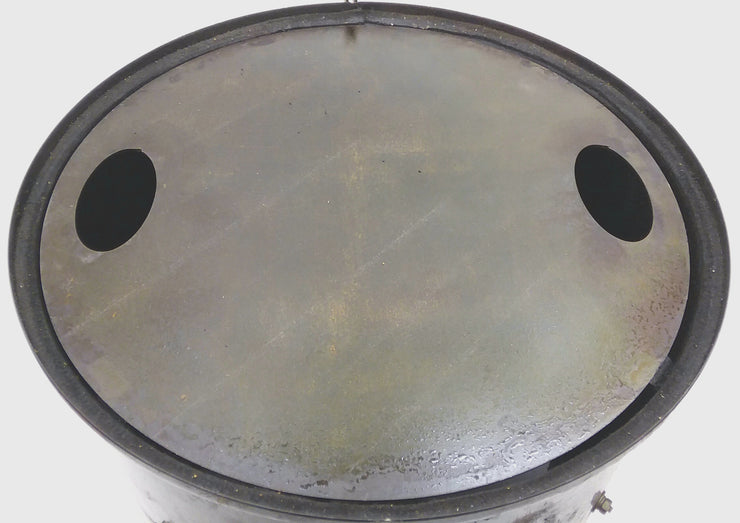 WSM Griddle Plate