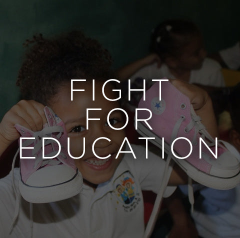 Fight For Education