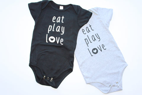 Eat Play Love | Kids