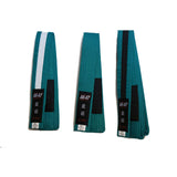 AK-47 Kids Jiu Jitsu Green Belts
