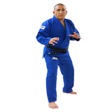AK-47 Jiu Jitsu Uniform Blue
