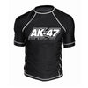 AK-47 Rash Guard & Fight Shorts