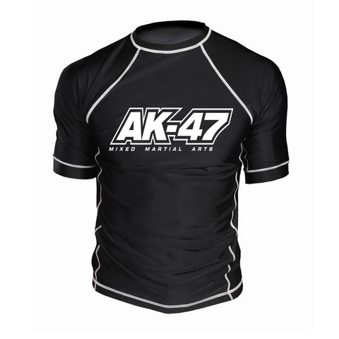 AK-47 Rash Guard