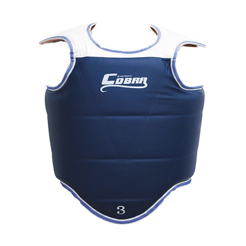Cobra Chest Guard