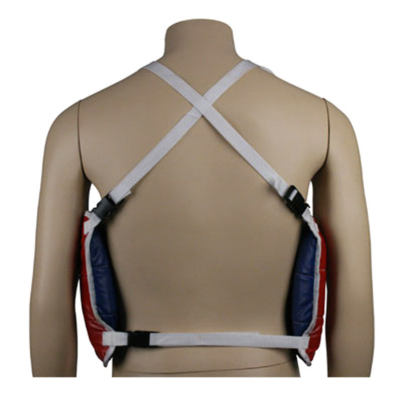 Chest Guard Solid