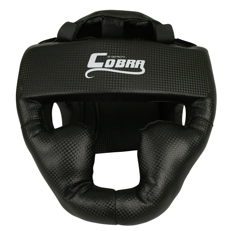 Cobra Face Black