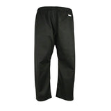 Karate Pants Black