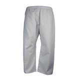 Karate Pants White