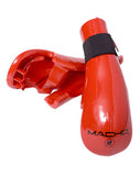 Macho Dyna Punch Red