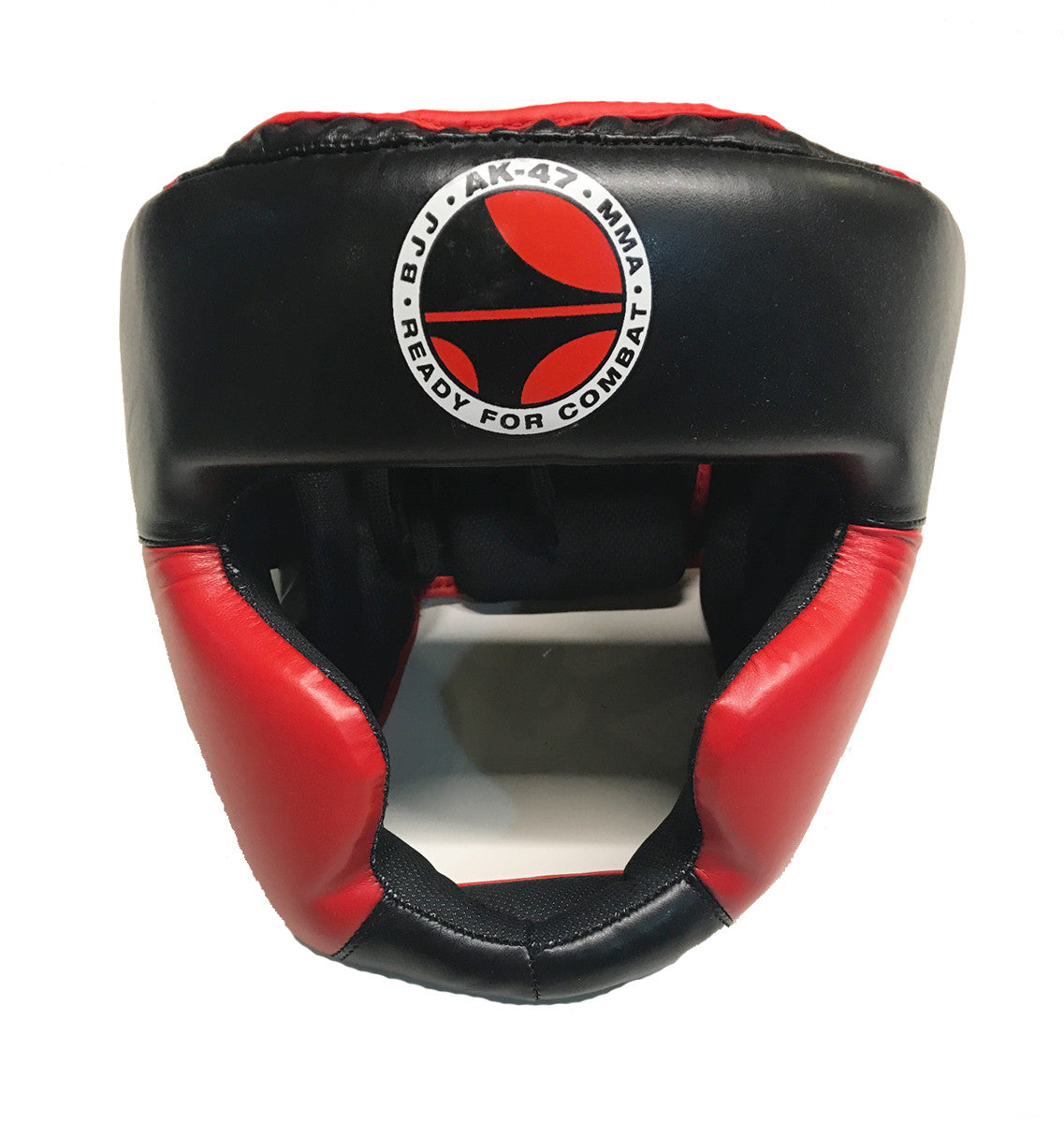AK-47 Matrix Head Gear Black & Red