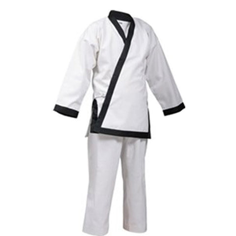 Heavy Weight Black Trim Uniform