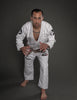 G5 BJJ Uniform White