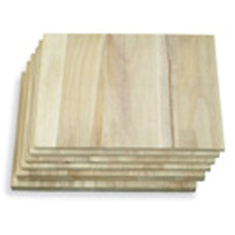 Wooden Breaking Boards Qty. 10