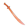 Broadsword Wooden