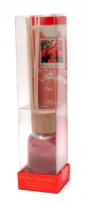 Home Favorites Diffuser - Rose Scent