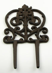 Vine Garden Stake Set of 2