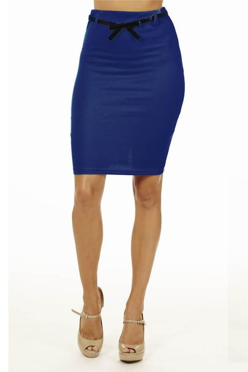 Royal High Pencil Skirt - Home Goods Galore