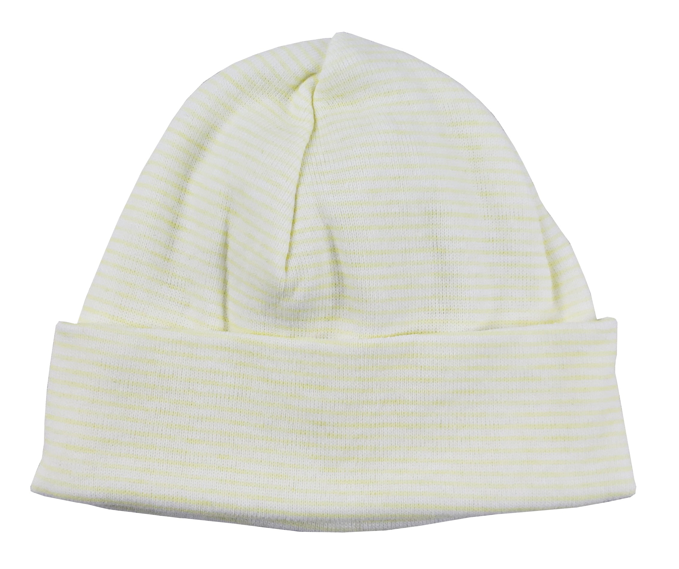 Stripped Baby Cap